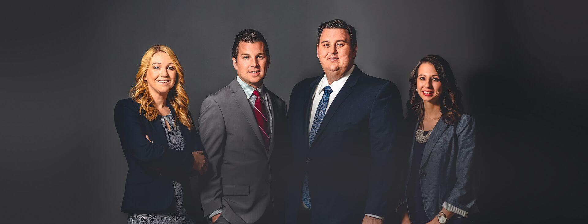Attorneys at Family Law Partners